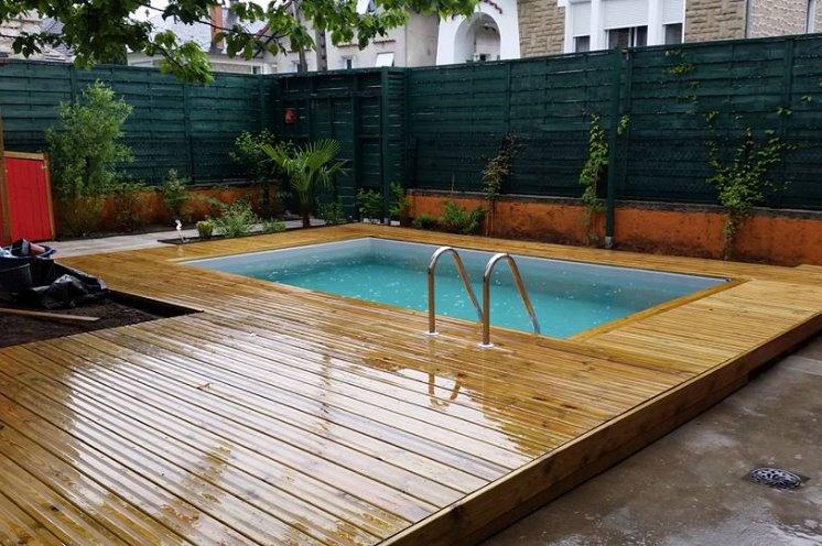 Bienvenue chez garden piscine 19 for Piscine 5x3